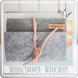 Wohnzimmer-Workshops Beziehungsberatung